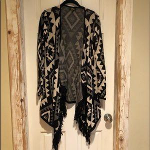 Cardigan Sweater - Audrey 3+1